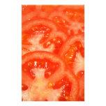 Tomatoes Customized Stationery