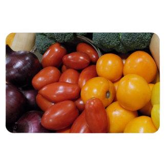Tomatoes Etc. Magnet