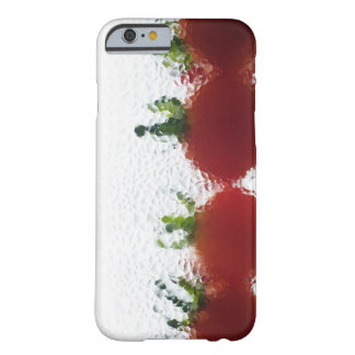 Tomatoes in water barely there iPhone 6 case