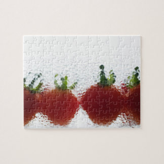 Tomatoes in water jigsaw puzzle