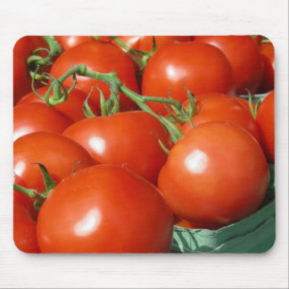 Tomatoes Mouse Mat
