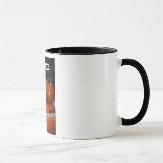 Tomatoes Mug