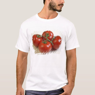 Tomatoes on the vine For use in USA only.) T-Shirt
