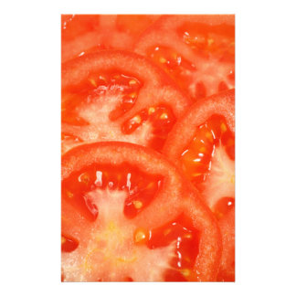 Tomatoes Stationery