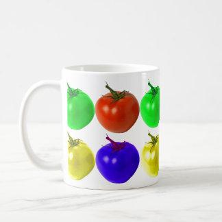 Tomatoes - Tea/Coffee Mug