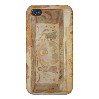 Tomb of Aelia Arisuth Cover For iPhone 4