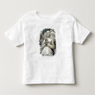 Tomb of Agnes Sorel  1450-59 Toddler T-Shirt