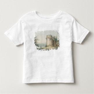 Tomb of Cecilia Metella, Rome Toddler T-Shirt