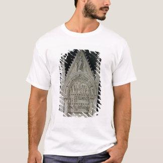 Tomb of Dagobert I King of the Franks T-Shirt