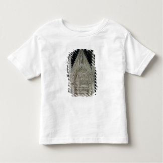 Tomb of Dagobert I King of the Franks Toddler T-Shirt
