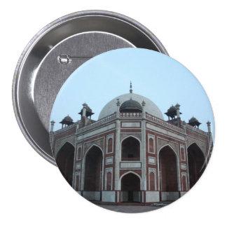 Tomb of Humayun Delhi India Pins
