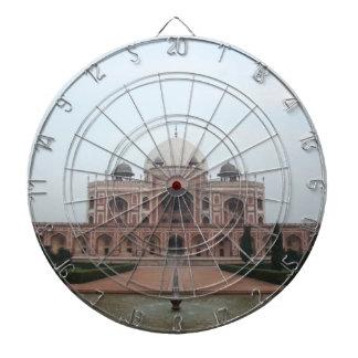 Tomb of Humayun Delhi India Dartboards