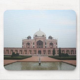 Tomb of Humayun Delhi India Mouse Pad