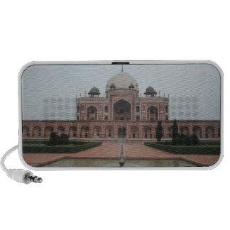 Tomb of Humayun Delhi India Mp3 Speaker