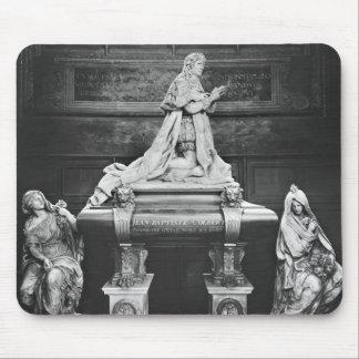 Tomb of Jean-Baptiste Colbert de Torcy Mouse Pad
