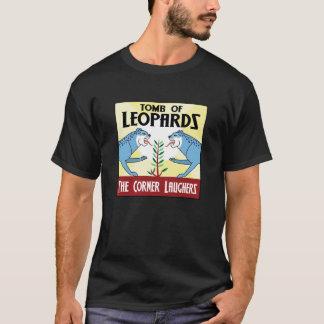Tomb of Leopards album art T-Shirt