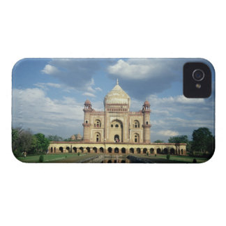 Tomb of Sardar Jang, Nawab of Oudh and Prime Minis iPhone 4 Case-Mate Cases