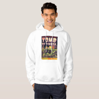 Tomb of Terror Going Going Gone Men's Hoodie