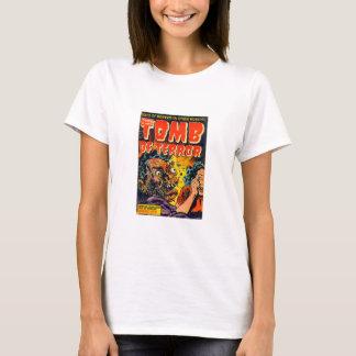 Tomb of Terror the Break Up Women's T-shirt