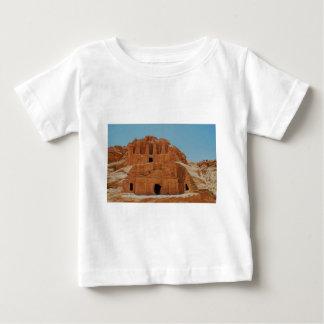 Tomb of the obelisks Petra Baby T-Shirt