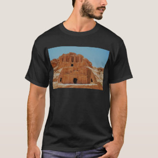 Tomb of the obelisks Petra T-Shirt
