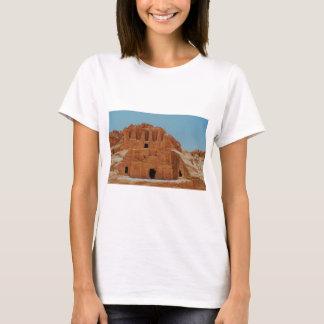 Tomb of the obelisks Petra T-Shirt
