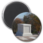 Tomb of the Unknown Soldier Arlington Fridge Magnet