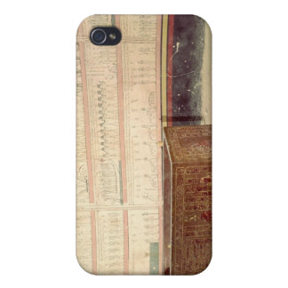 Tomb of Tuthmosis III iPhone 4 Cover