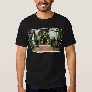 Tomb President George Washington  Mt. Vernon T Shirts