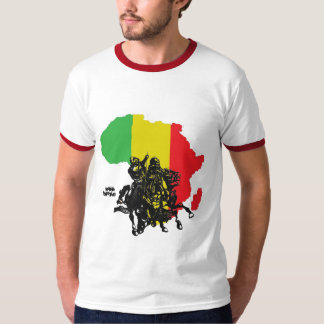 Tombouctou Raiders T-Shirt