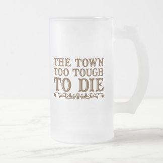 Tombstone Arizona Mug