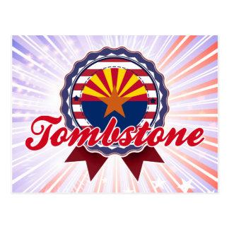 Tombstone, AZ Post Cards