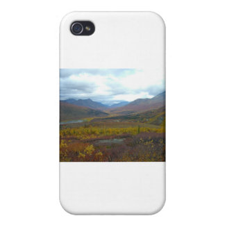 Tombstone Valley Covers For iPhone 4