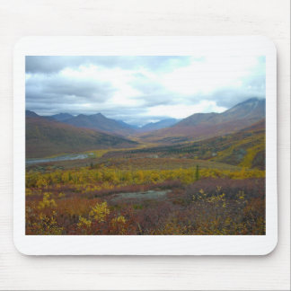 Tombstone Valley Mouse Pad