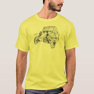 Tomcar TM2 T-Shirt
