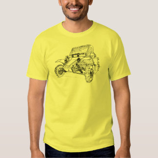 Tomcar TM2 T Shirts