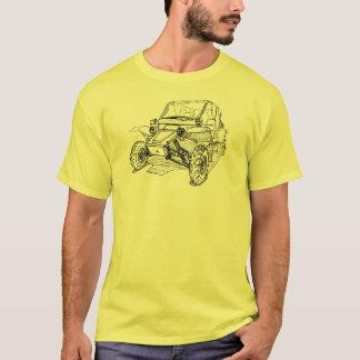 Tomcar TM4 T-Shirt