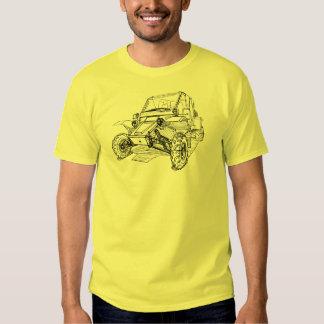 Tomcar TM4 Tshirts