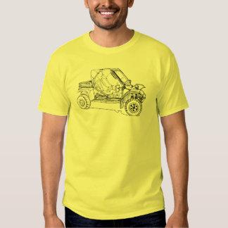 Tomcar TM5 Tshirt