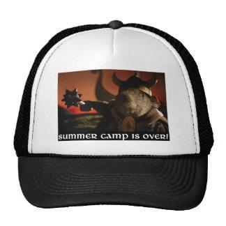 Tomcat Dead Mouse Theatre Mesh Hat