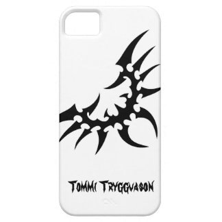 Tommi Tryggvason - Phone Case Case For The iPhone 5