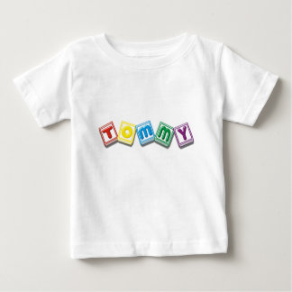 Tommy Baby T-Shirt