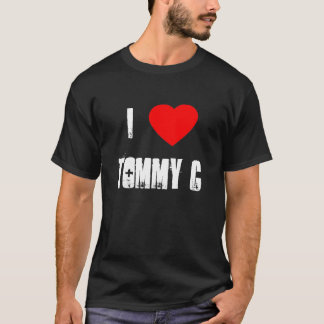 Tommy C T-Shirt