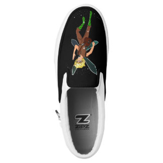 Tommy Tinker Zipz Slip On Shoes