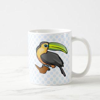 Tommy Toucan Mug