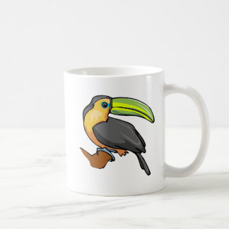 Tommy Toucan Coffee Mug