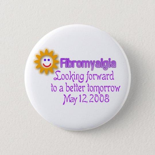 Tomorrow 6 Cm Round Badge