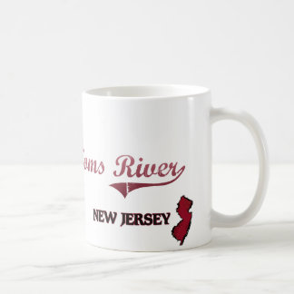 Toms River New Jersey City Classic Coffee Mug