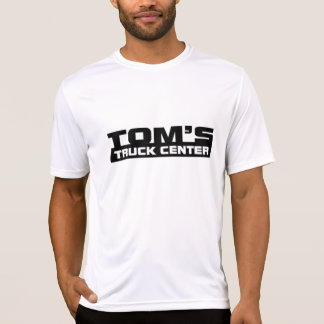 Tom's_Truck_new from GAry (2) T-Shirt