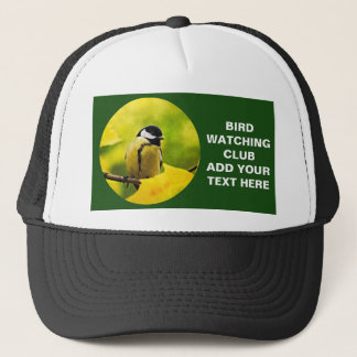 Tomtit - Dressed To The Season Trucker Hat